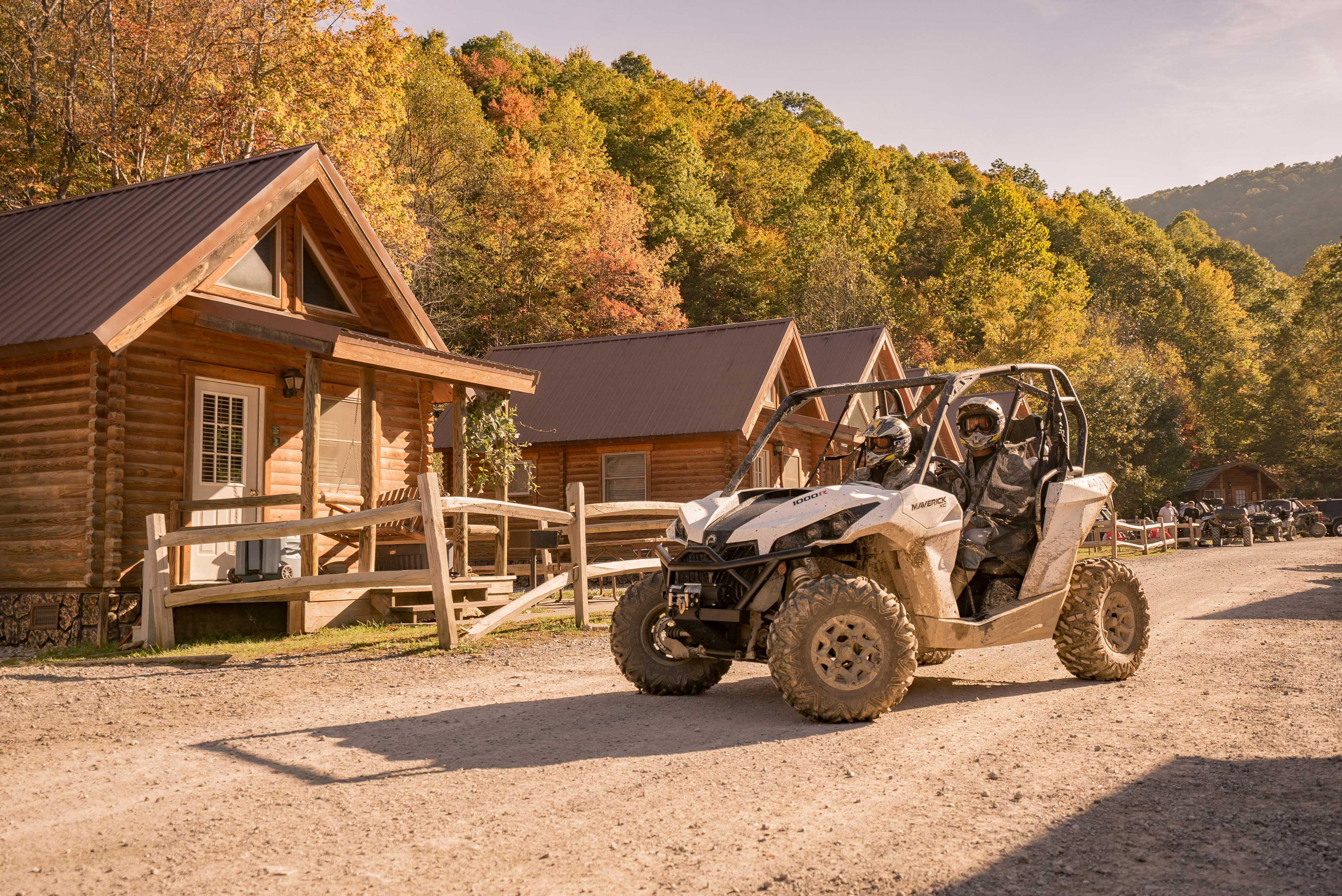 Home Ashland Atv Resort On The Hatfield Mccoy Trail